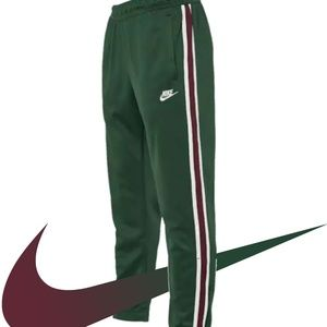 Nike Sportswear Tribute OH Fir/Sail Men's Pants AR